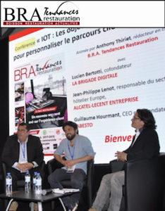 BRA Tendances Restauration Lucien Bertotti La Brigade Digitale
